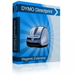 Dymo Directprint Extension